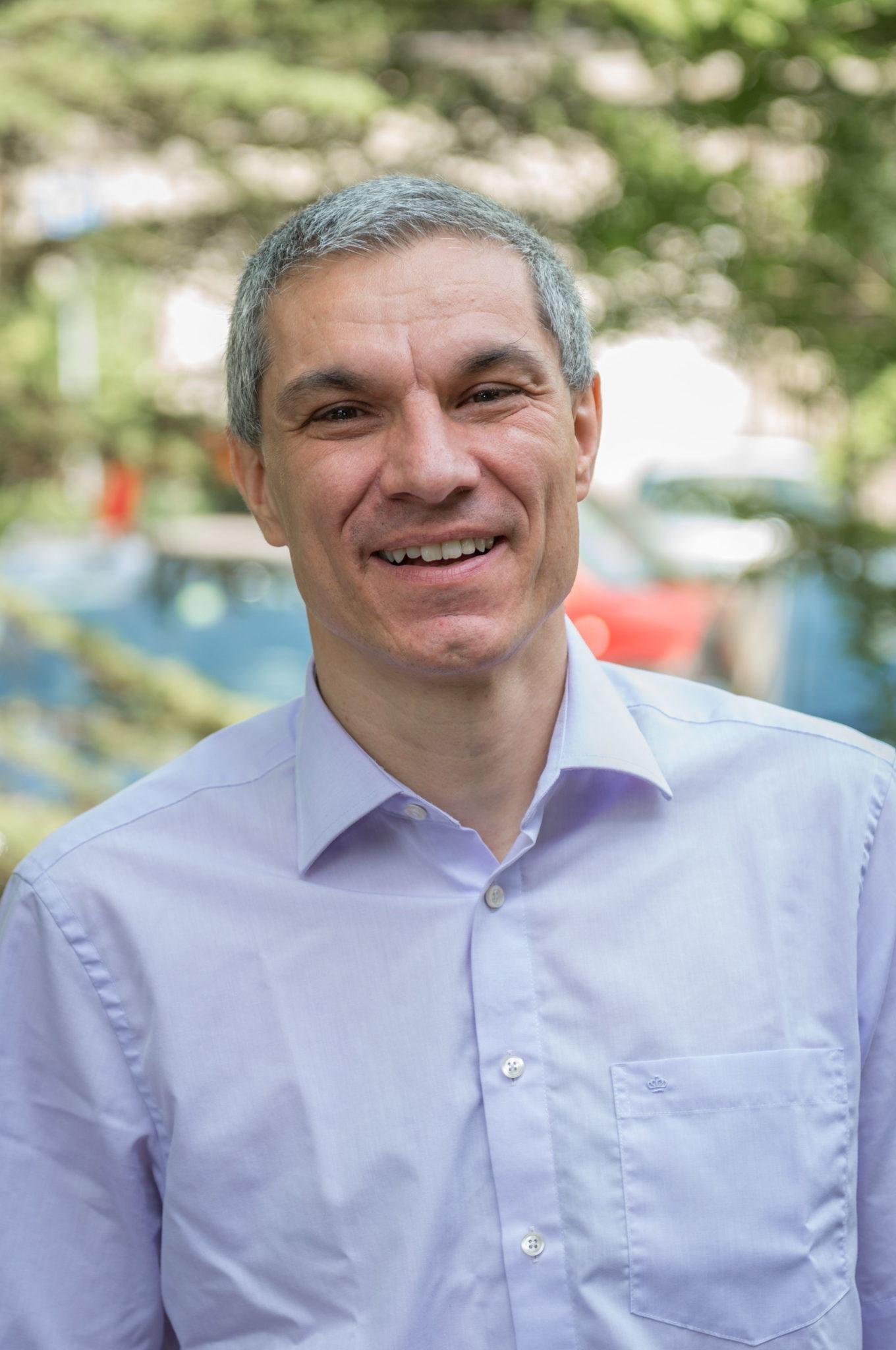 Nicolas Martignoni